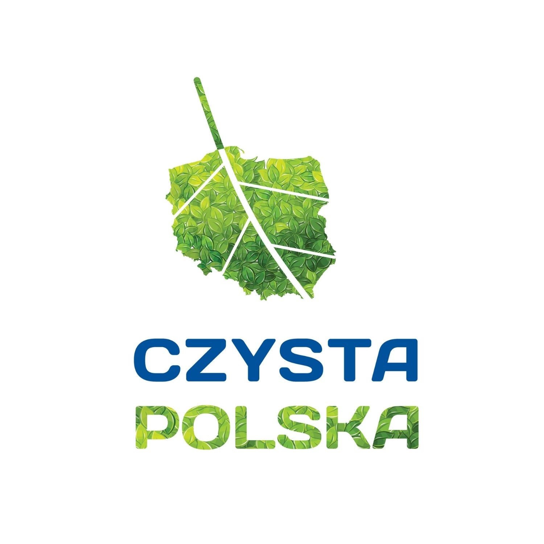 logo czysta polska